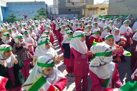 جشن پیروزی | kobra Arashdi