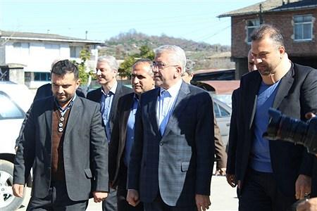 وزیر نیرو در قائمشهر    Ali Ramezani