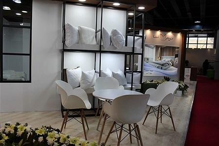 سومین دوره نمایشگاه بین المللی خدمات و تجهیزات هتلداری تهران | Nazanin Saraei