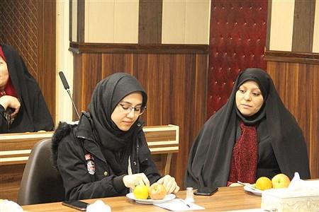 بزرگداشت میلاد حضرت فاطمه زهرا(س) در آموزش و پرورش شهرری | ali.jafari