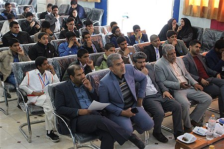 دهمین دوره انتخابات مجلس شورای دانش آموزی سیستان و بلوچستان | mobain kamalei