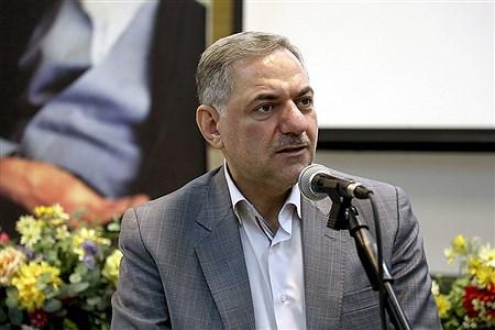 نشست خبری تمرین مواجهه صحیح با سیلاب در مدارس   Bahman Sadeghi