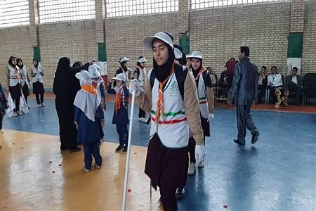 مانور یاوران انقلاب پیشتازان  شهرستان سوسنگرد  | Mohamad Manabi