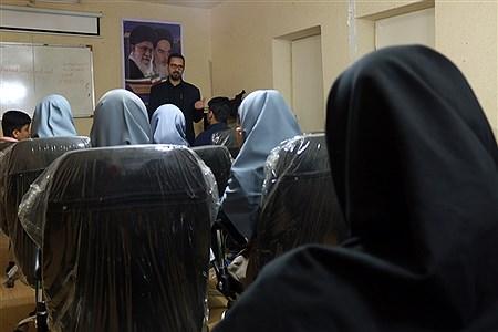 کارگاه آموزشی- توجیهی خبرنگاران پانا خوزستان  | Maedeh Khajeh