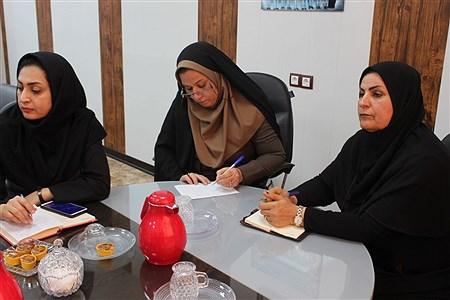 مراکز پیش دبستانی | Zeinab Pakbaz