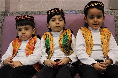 جشن میلاد حضرت فاطمه زهرا(س) و گرامیداشت روز مادردر اسلامشهر | Fatemeh Gadamzadeh
