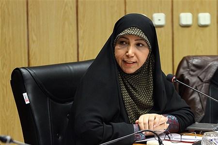 آیین موافقتنامه بین وزارت آموزش و پرورش با معاونت ریاستجمهوری در امور زنان و خانواده | Hossein Paryas