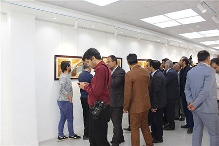 نمایشگاه اسناد انتخاباتی  | Mohammad Resti