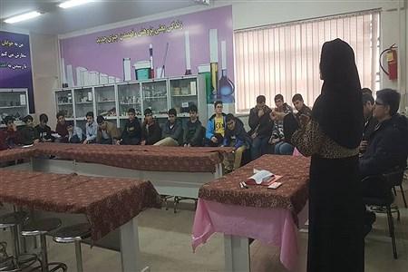 کارگاه آموزشی و پژوهشی زبان انگلیسی   A. Mahdavi