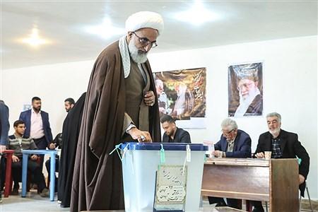انتخابات مجلس شورای اسلامی در آبادان  | Mustafa Ghayem