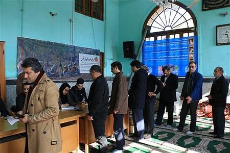 انتخابات    Sara Ghazanfari