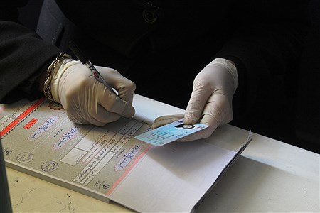انتخابات مجلس شورای اسلامی در ارومیه   Reza Maroufi