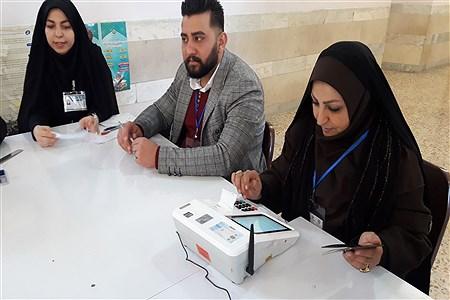 انتخابات مجلس خبرگان رهبری و مجلس شورای اسلامی | Kosar Zakermoghadas