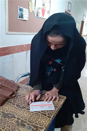 برگزاری یازدهمین دوره انتخابات مجلس شورای اسلامی درشهرستان حمیدیه | Lida Zamany