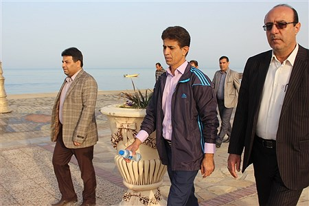 پیاده روی | Abdol Hossein Sadeghi