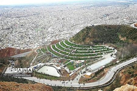13فروردین روز طبیعت در کوه عون بن علی تبریز  
