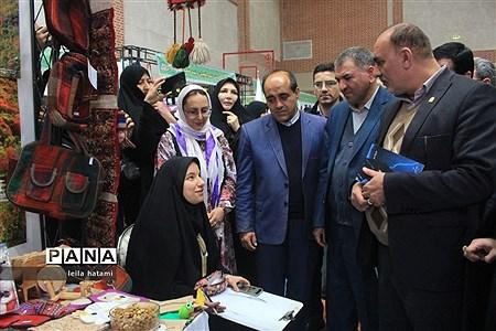 اولین جشنواره دستاوردهای کانونهای فرهنگی و تربیتی آذربایجان شرقی  