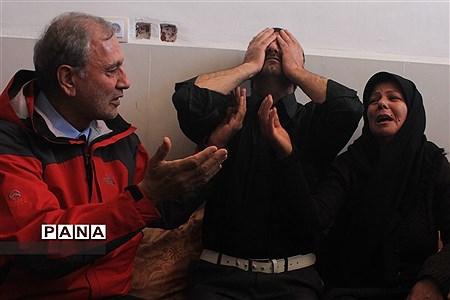 بازدید سخنگوی دولت از روستای ورنکش  