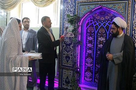 زنگ نماز در مدارس آذربایجان شرقی طنین انداز شد  