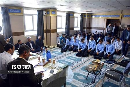 سی و هشتمین دوره مسابقات قرآن، عترت و نماز دانشآموزان آذربایجان شرقی  