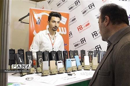 نمایشگاه نوآوری ربع رشیدی، نمایشگاه کالا و خدمات و تجهیزات فروشگاهی و نمایشگاه کامپیوتر و ملزومات در تبریز  