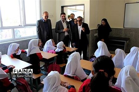 افتتاح دو مدرسه خیرساز در ارومیه |