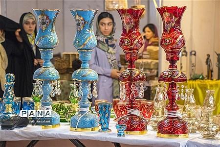 دومین جشنواره ملی گردشگری و صنایع دستی در ارومیه |