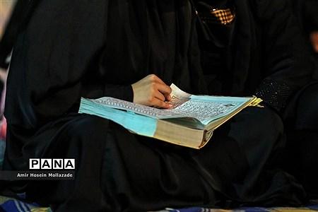 شب 19 رمضان در حسینیه علی بن موسی الرضا(ع) ارومیه |