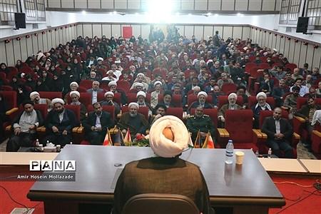 همایش نکوداشت هفته عقیدتی، سیاسی در بسیج و سپاه در ارومیه |