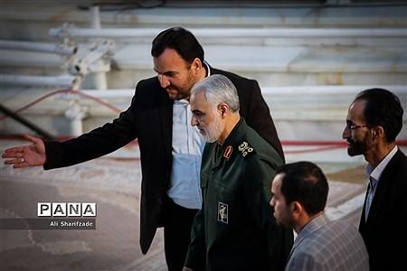 سیامین مراسم سالگرد رحلت امام خمینی (ره)2 |