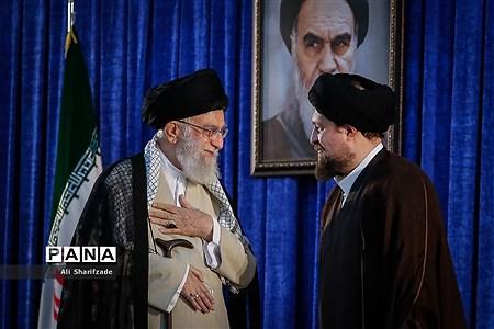سیامین مراسم سالگرد رحلت امام خمینی (ره) |