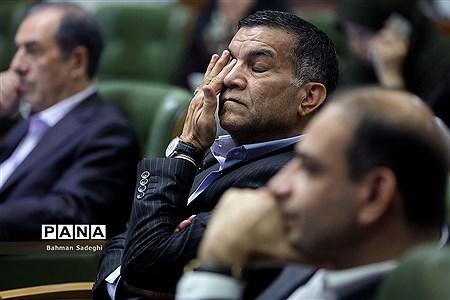 یکصد و چهل و ششمین جلسه شورای شهر تهران |