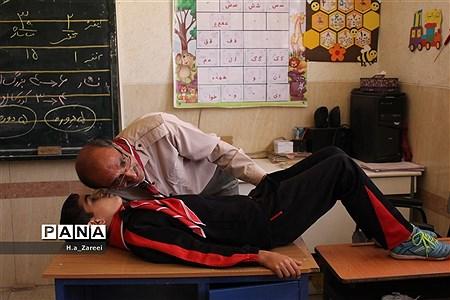 اردوی آموزشی مربیان،پیشتازان و خبرنگاران پانا شهرستان برخوار |