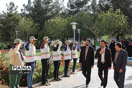 آیین بزرگداشت روز معلم اصفهان |