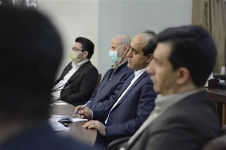 برگزاری آخرین جلسه شورای آموزش و پرورش آذربایجان شرقی  در سال 98    Amirhosin Monadi