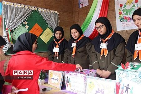بیست و دومین انتخابات شوراهای دانشآموزی در اسلامشهر |