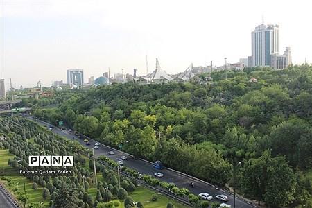 پارک آب و آتش تهران |