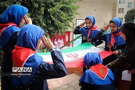 بیست و دومین انتخابات شورای دانشآموزی در چهاردانگه |