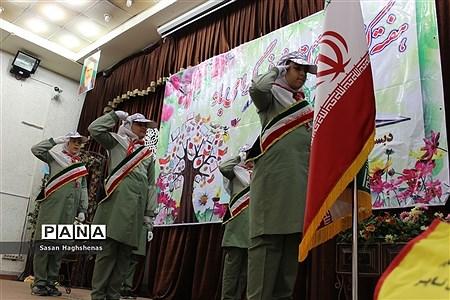 جشن کتاب و کتابخوانی دانش آموزان شهرستان اسلامشهر |