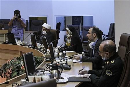 کارگروه ملی مشارکت های مردمی در مبارزه با کرونا | behroozkhalili