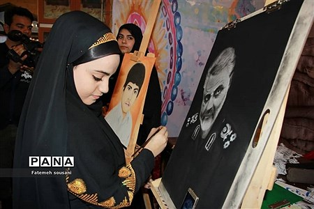 اجلاسیه شهدای فرهنگی و دانش آموز استان بوشهر |