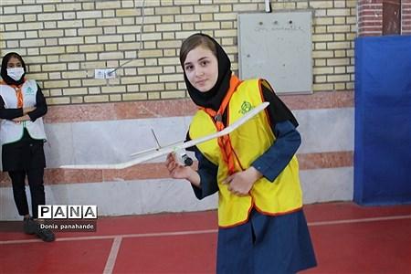 برگزاری مسابقات گلایدر استان بوشهر |