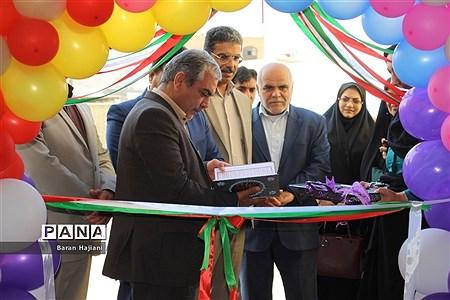 نمایشگاه هفته مشاغل در بوشهر |