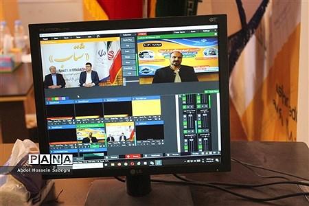 نشست خبری پیشگیری از کرونا در بوشهر |