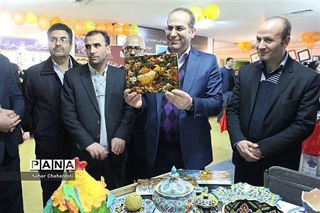 جشنواره دستاوردهای کانونهای فرهنگی و تربیتی استان همدان |