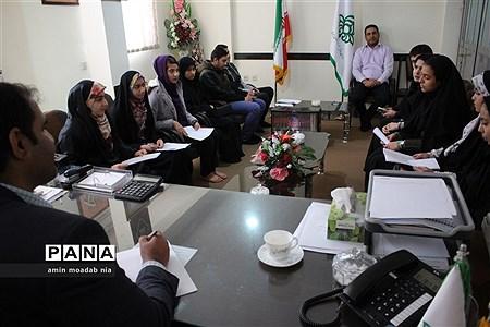دوره تکمیلی خبر و سوادرسانهای ویژه دانشآموزان خبرنگار پانا سیستان وبلوچستان  