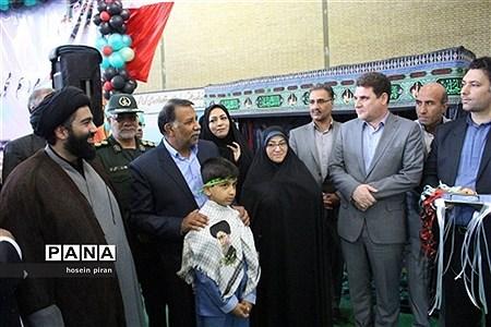 مراسم محوری مدارس سیستان و بلوچستان  