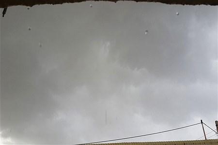 بارش باران بهاری در کازرون | Koorosh Khezri Motlagh
