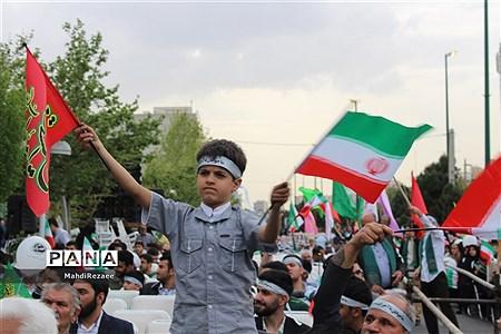 اجتماع بزرگ جوانان استان البرز |
