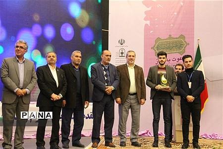 برگزاری جشنواره گلدسته سرو به میزبانی گلستان  
